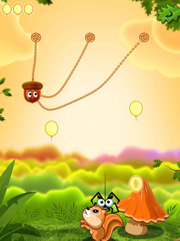 Super Squirrel Mania PRO screenshot 6