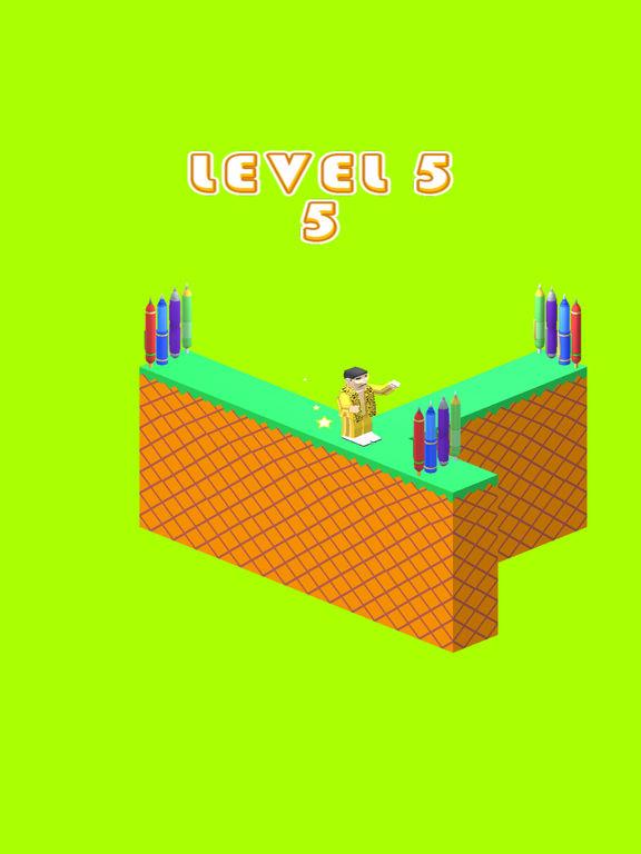Beef with Chris - Endless Jump Challenge screenshot 7