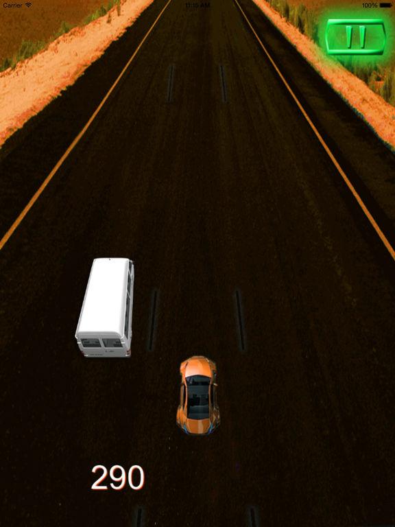 Xtreme Parking Zone PRO - Highway Adrenaline Racing Game screenshot 9