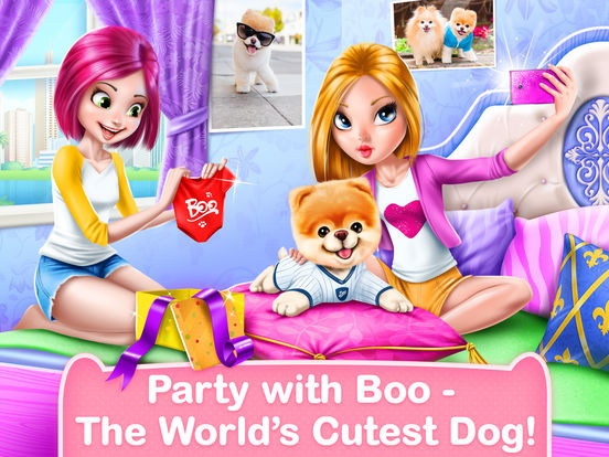 Boo - World's Cutest Dog Game screenshot 6