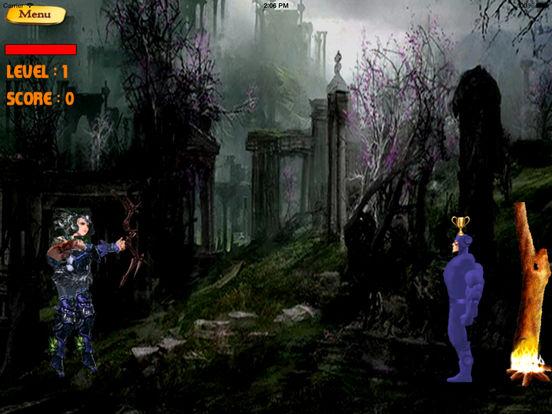 A Super Archer Elf Warrior Pro - Revenge Is The Price screenshot 9