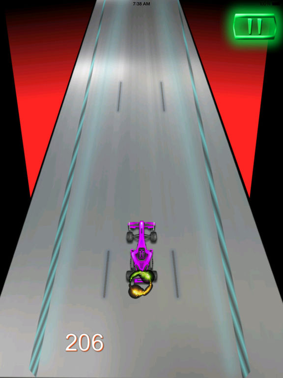 A Street Real Race - A Speed Race Ultimate screenshot 8