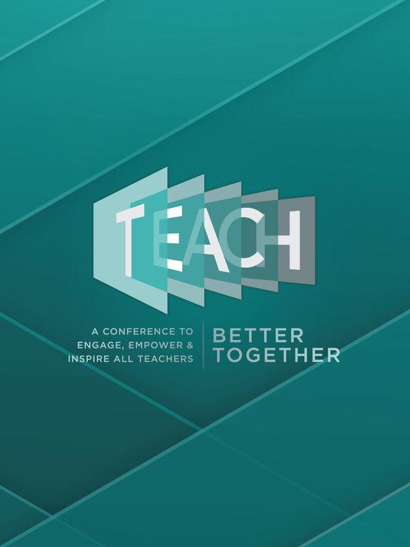 TEACH Better Together screenshot 4