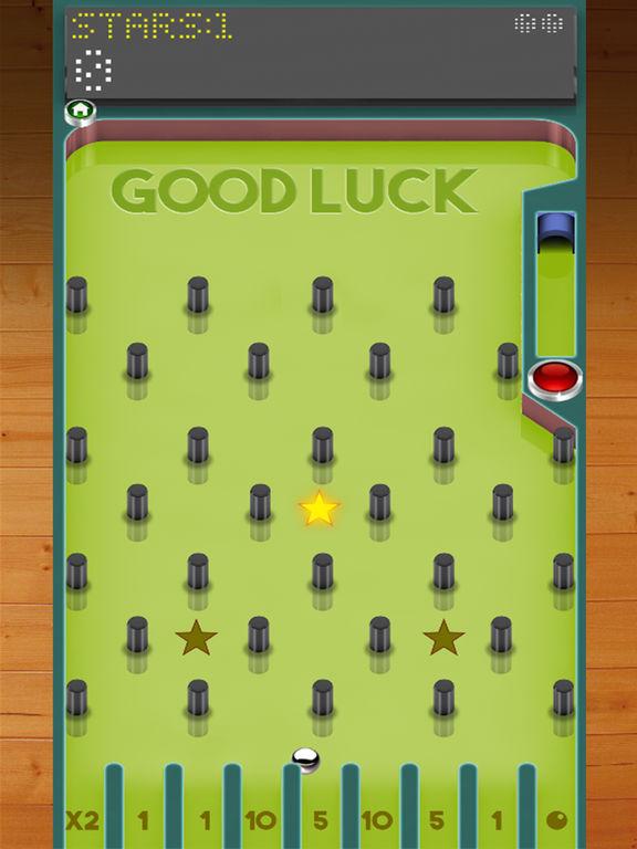 FREE Pin-O-Ball screenshot 9