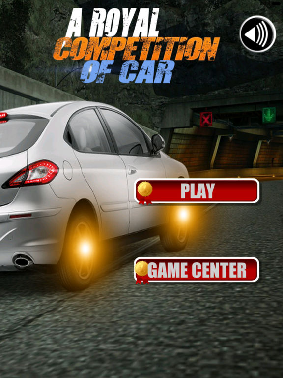 A Royal Competition Of Car - The Best Car Game screenshot 6