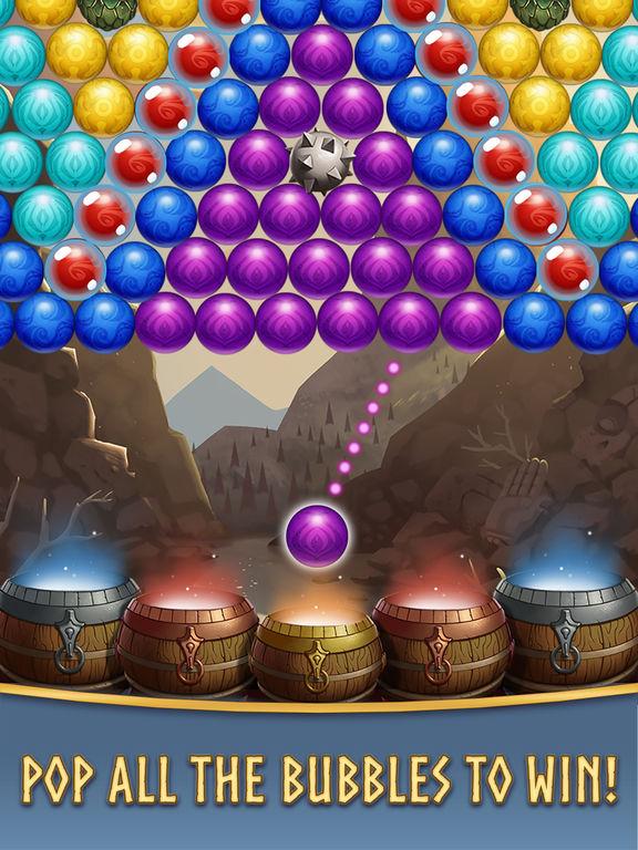 Bubble Adventure! Free screenshot 8