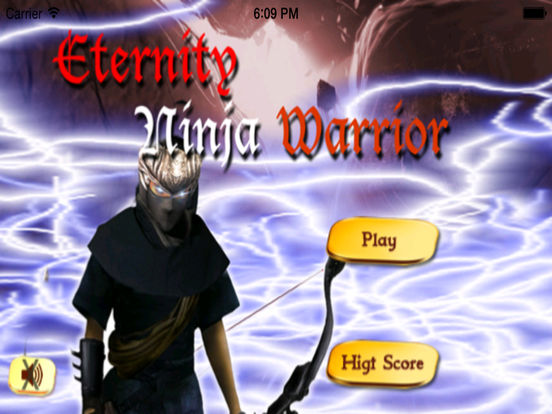 Eternity Ninja Warrior : Murderer Mortal PRO screenshot 6