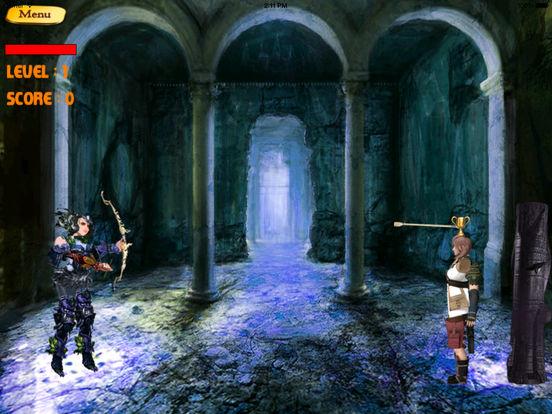 A Secret Archer Vindictive Pro - Max Aiming screenshot 9