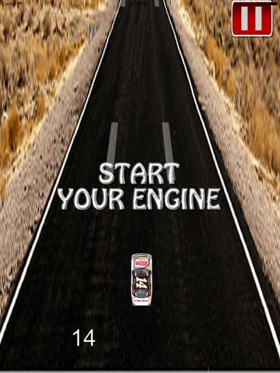 Cars In A blazing Asphalt - An Addictive Game Of Speed screenshot 8