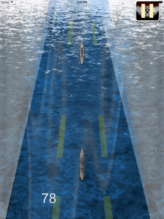 Adrenaline Career Battleship Pro - Fast-paced naval warfare! screenshot 8