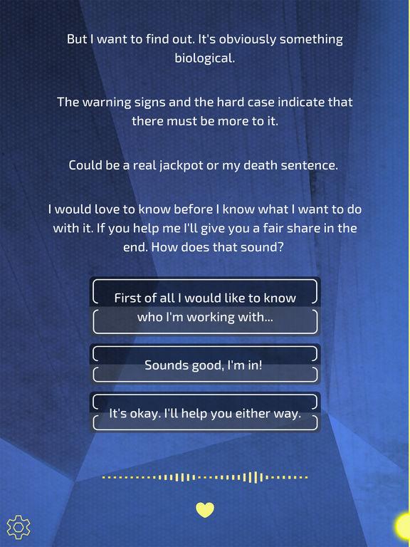 The Virus: Cry for Help screenshot 9