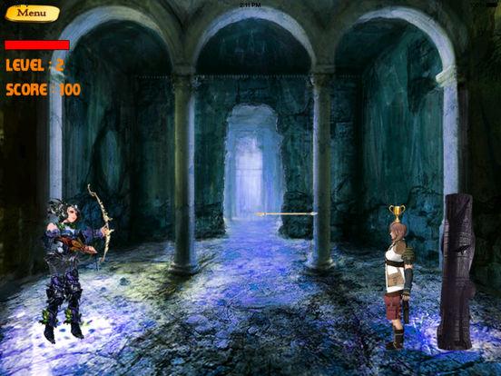 A Secret Archer Vindictive Pro - Max Aiming screenshot 8