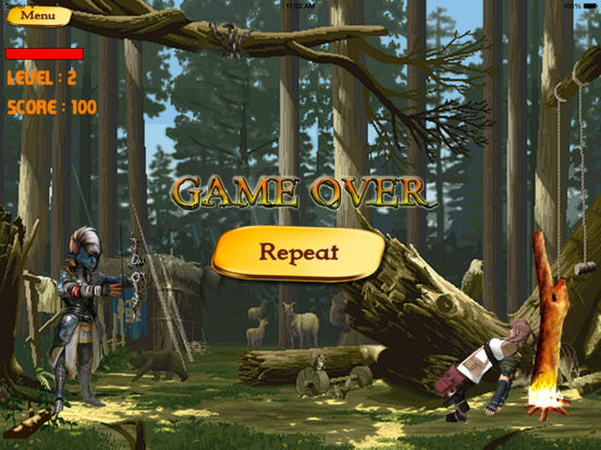 Arrow Target Multi PRO - Ambush Explorer Game screenshot 6