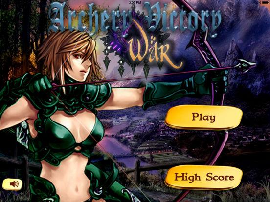 Archery Victory War Extended - Revenge Is Near screenshot 6