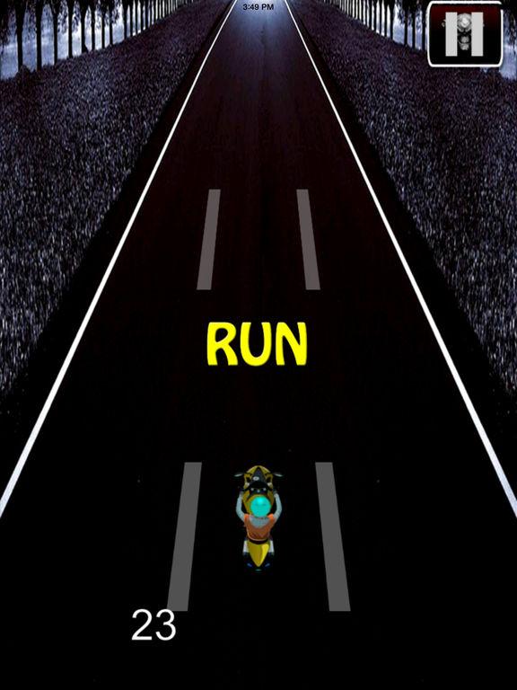 Speedway Motorcycle Traffic Pro - Incredible Motorcycle Racing Game screenshot 10
