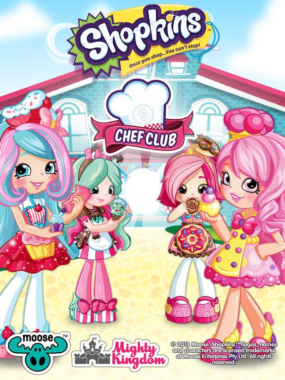 Shopkins: Chef Club screenshot 6