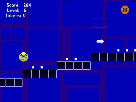 Geometry War Attack Revenge P-Jumping The Amazing screenshot 10