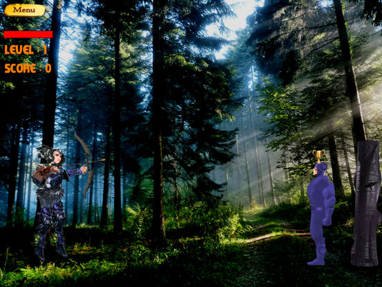 Survival Arrow Recharged Pro - A Fun Game To Marksmanship Maximum screenshot 10
