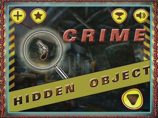 Crime Mystery Hidden Object Game - The Secret Detective Case - Solve Mysteries and Stop Criminals screenshot 10