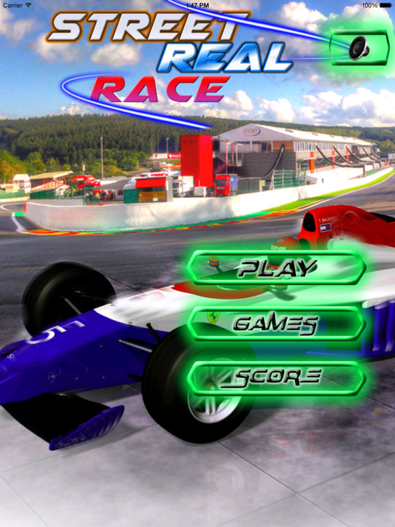 A Street Real Race PRO - A Speed Race Ultimate screenshot 6