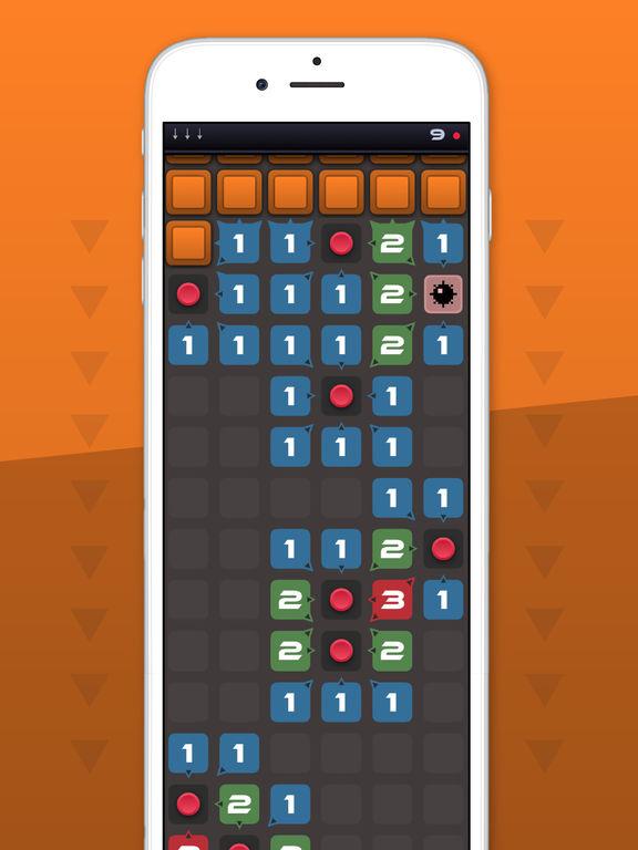 Mines Are Falling ! screenshot 4