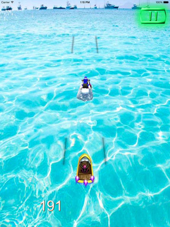 Escape Underwater Frontier PRO - Best Boat Simulator Game screenshot 7