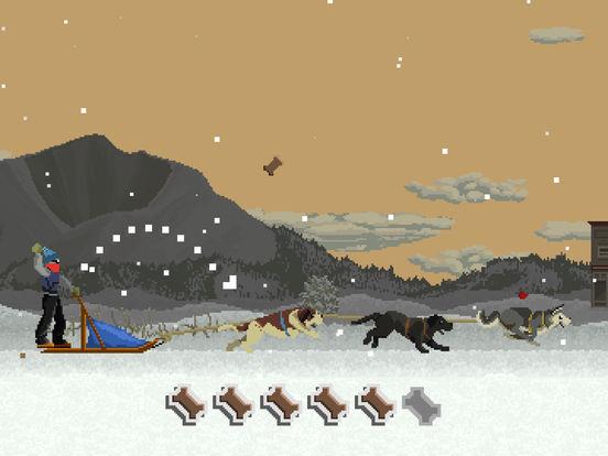 Dog Sled Saga screenshot 9