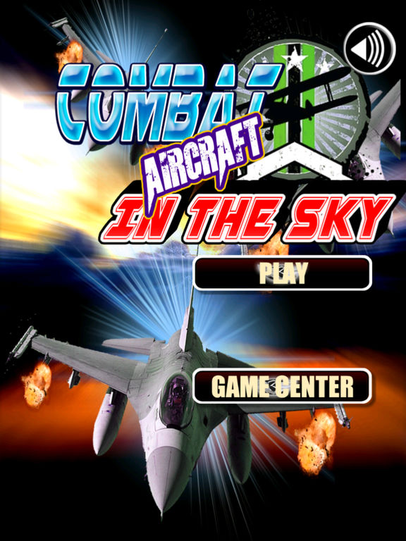 Combat Aircraft In The Sky Pro - Addictive Game speed Height screenshot 6