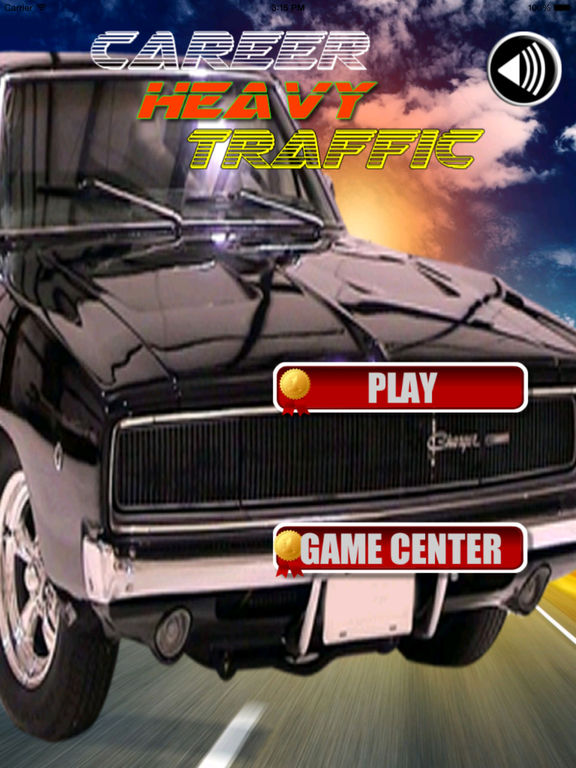 Career Heavy Traffic PRO - Interesting And Amazing Game Of Cars screenshot 6