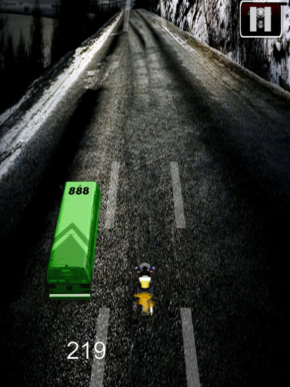 A Speed Endless Bikers - Awesome Driving Of Game screenshot 8