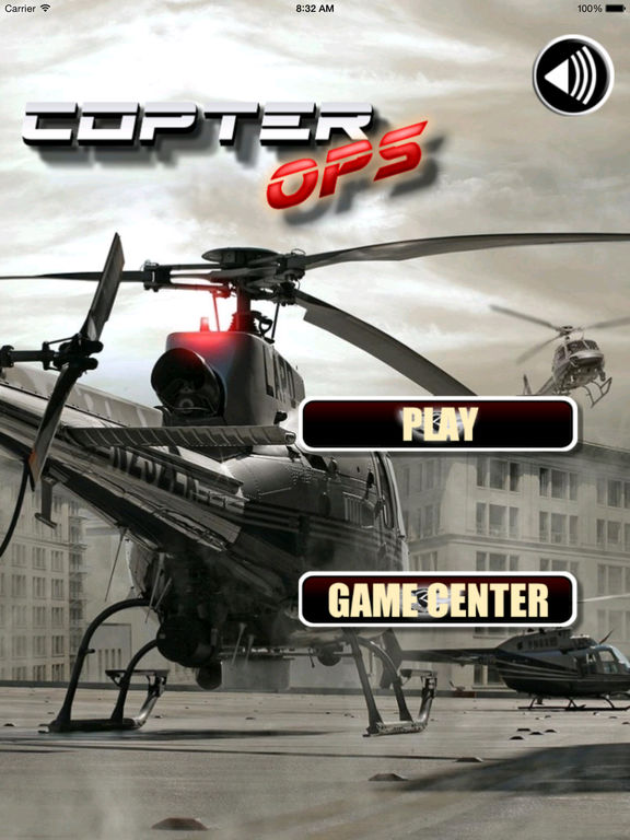 A Copter Ops - Carrier Flight Simulator screenshot 6