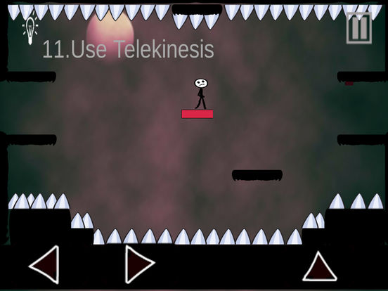 Stickman Room Escape screenshot 7