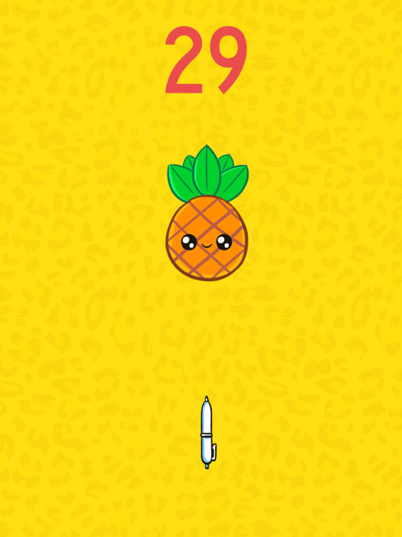 Pineapple Pen screenshot 8