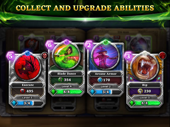 Oz: Broken Kingdom™ screenshot 8