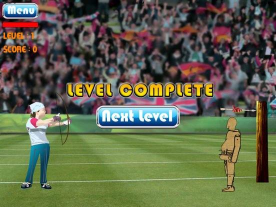 A Tournament Olympic Of Arrow Pro - Best World Cup Archery Game screenshot 8