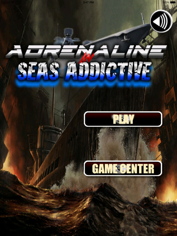 Adrenaline In Seas Addictive Pro - Battleship Hypnotic Beast Game screenshot 6