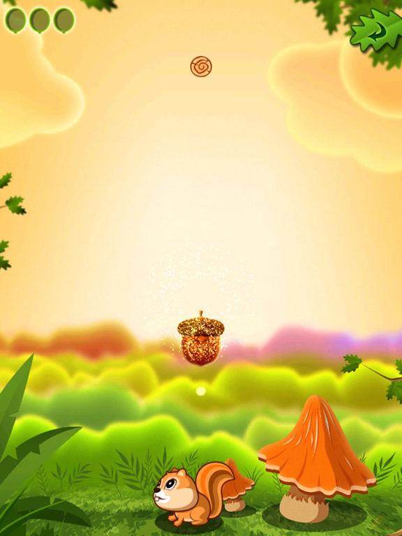 Super Squirrel Mania PRO screenshot 8