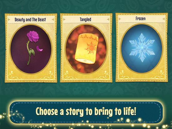 Disney Enchanted Tales screenshot 10