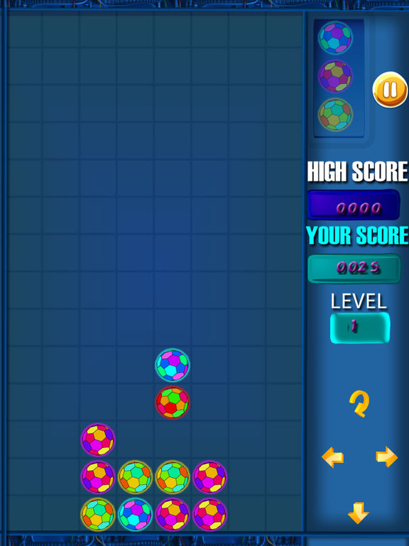A Powerful And Magical Ball - Fusion Of Magic Game Balls screenshot 9