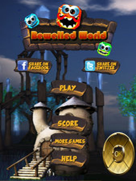 Bewelled World : screenshot 8