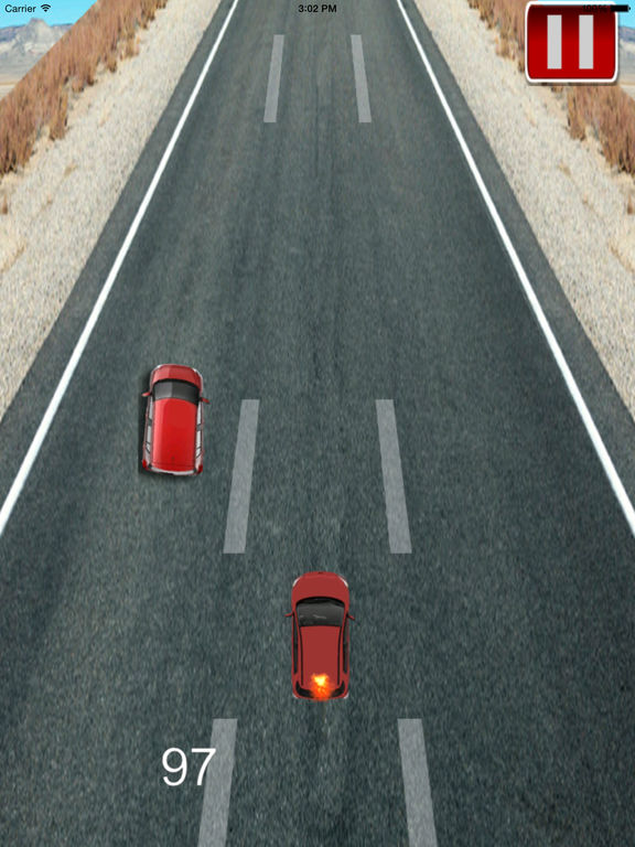 Race Car Without Frontiers - Addictive Extreme Speed screenshot 8