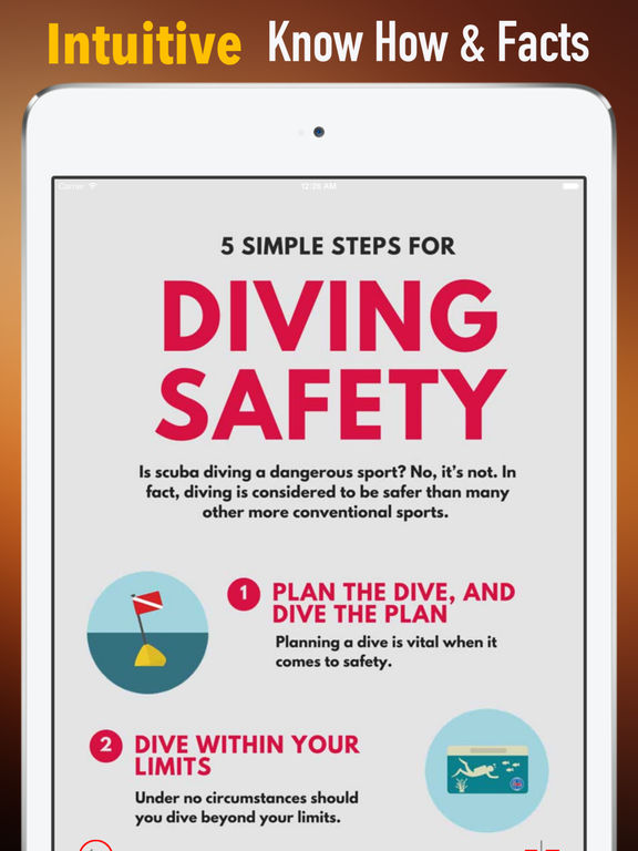 How to Freediving:Getting Started screenshot 6