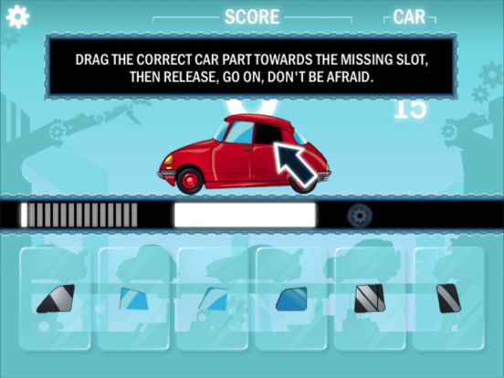 Car Factory ® screenshot 8