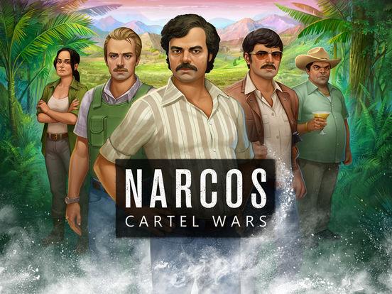 Narcos: Cartel Wars & Strategy screenshot 10