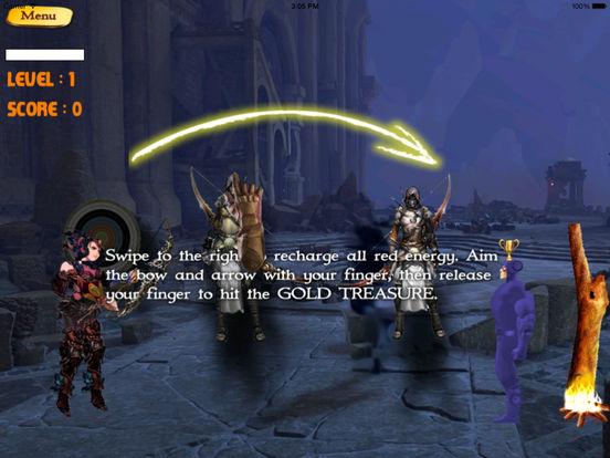 A Winning Tournament Woman Archer Pro- Archer Game screenshot 8