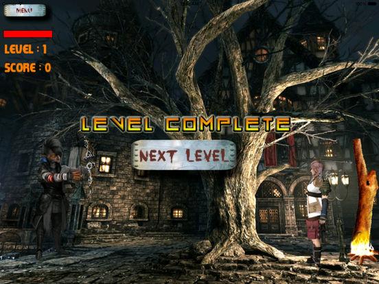 A Hunter Warrior Pro - Extreme Game Archery screenshot 8