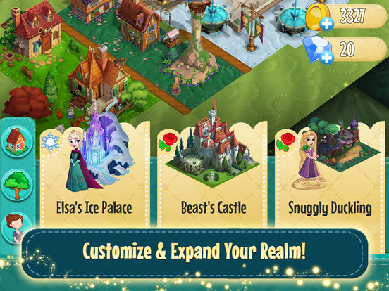 Disney Enchanted Tales screenshot 8