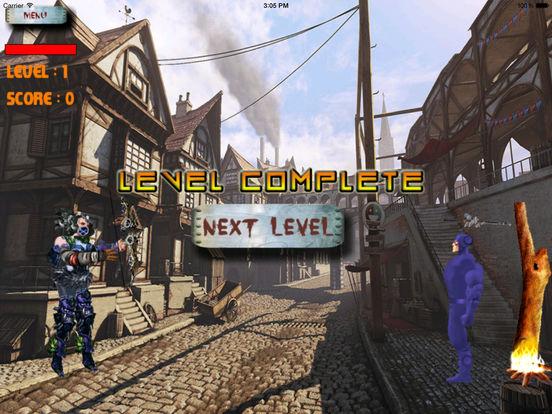 Archer The Legend Women Pro - Best Archery Tournament Game screenshot 9