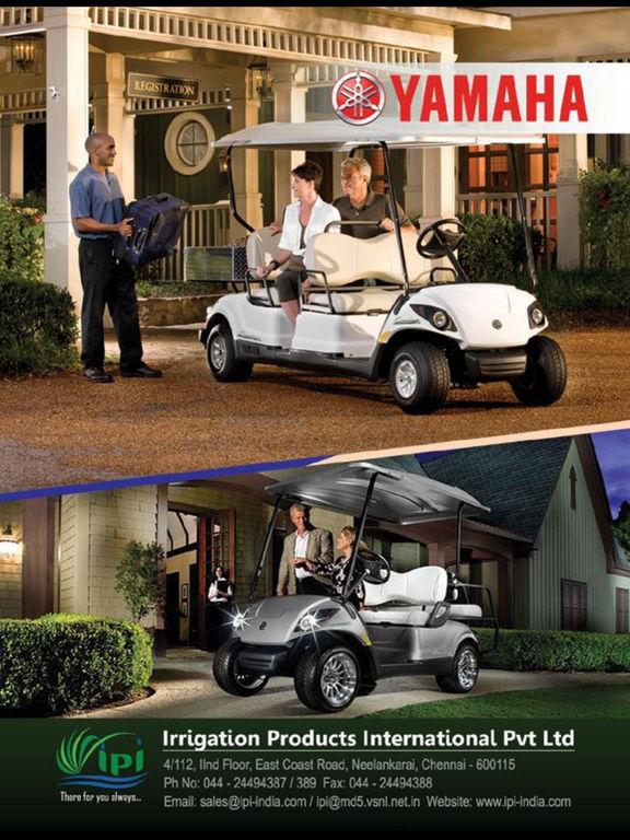 Golf Digest India screenshot 8