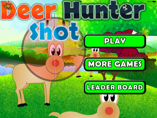 A Deer Hunter Shot - Hunting Season Amazing screenshot 6
